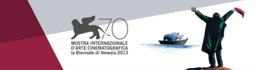 Venice 2013: Full Lineup Includes Sono Sion & Miyazaki Hayao