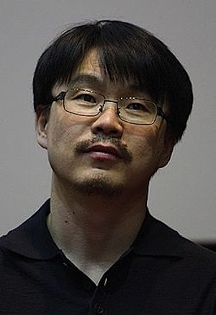 NYAFF 2013 Interview: Director Jung Ji-woo On EUNGYO (A MUSE)