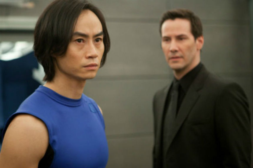 Review: MAN OF TAI CHI, Mildly Enjoyable, Completely Forgettable