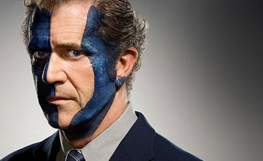 Mel Gibson Confirmed As EXPENDABLES 3 Villain