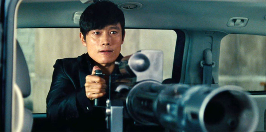 Korean Box Office: RED 2 Fends of THE WOLVERINE in Week 2