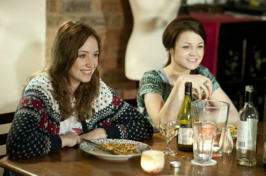 Review: SKINS S7E02, FIRE: PART 2 (Or, Things Get Rather Bleak As Effy And Naomi Deal With Their Struggles)