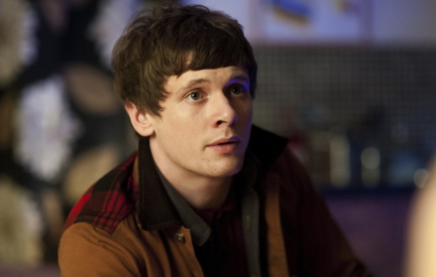 Review: SKINS S7E05, RISE: PART 1 (Or, Cook Is On The Run And Haunted By His Past)