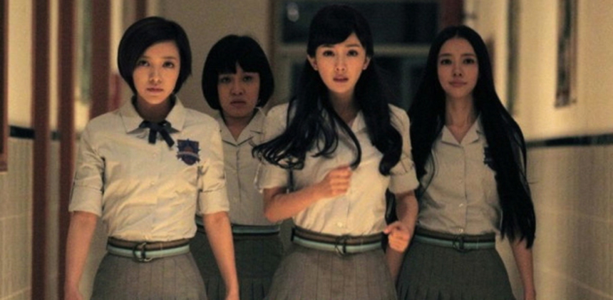 China Box Office: The Girls Of TINY TIMES Trounce The MAN OF STEEL