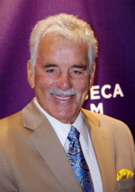 The Great Dennis Farina Has Died