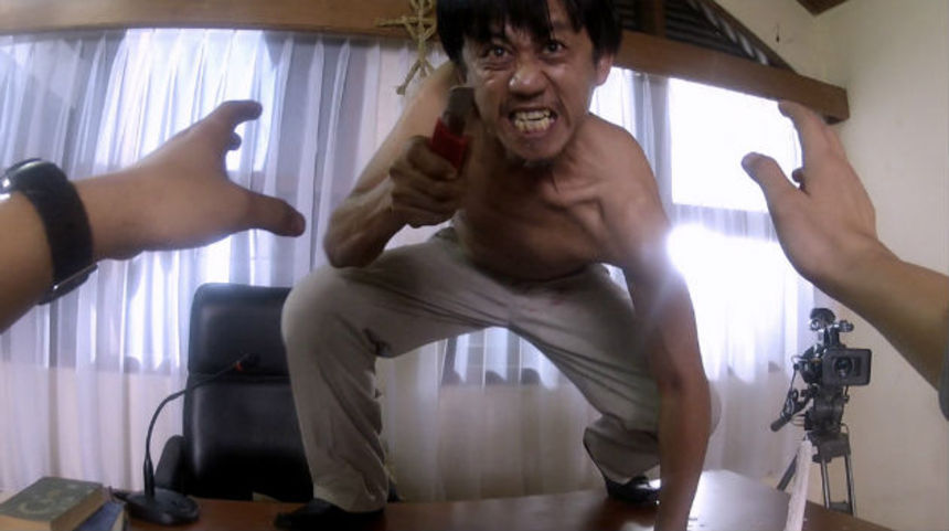 Review: V/H/S/2, Jolting Horror Made Fun