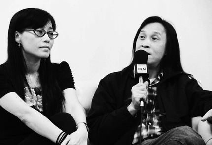 NYAFF 2013 Interview: Herman Yau And Erica Li Talk IP MAN: THE FINAL FIGHT
