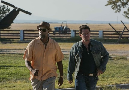 Review: 2 GUNS is A Solidly Entertaining, Comedy-Infused Action Film