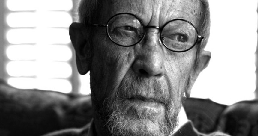 Rest In Peace, Elmore Leonard