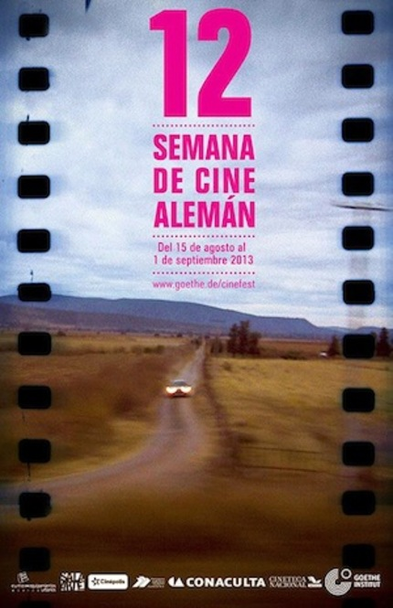 The 12th Annual Week Of German Cinema In Mexico Offers Recent Films And Classics By Lang And RW Fassbinder