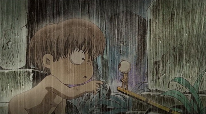 DVD Review: HAKABA KITARO Offers Creepy Nostalgia