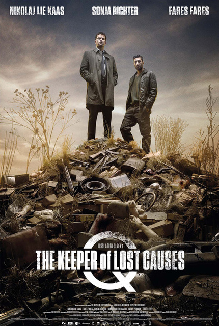 Visit Department Q In Full Trailer For Danish Thriller THE KEEPER OF LOST CAUSES
