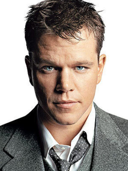 BREAKING: Matt Damon In Negotiations To Return As Jason Bourne