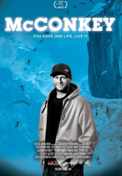 Red Bull Media House Going Hybrid with MCCONKEY