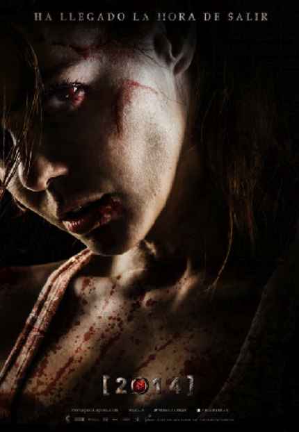 First Footage from the Set of [REC]4: Apocalypse Shows a Very Big Boat