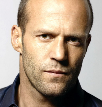 Statham Almost Drowns On Set Of EXPENDABLES 3, Shrugs Off Death And Returns To Work Instead.