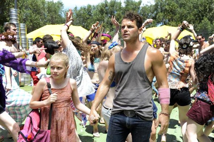 THESE FINAL HOURS: First Trailer For Award Winning Aussie Thriller Ushers In The Apocalypse With A Bang