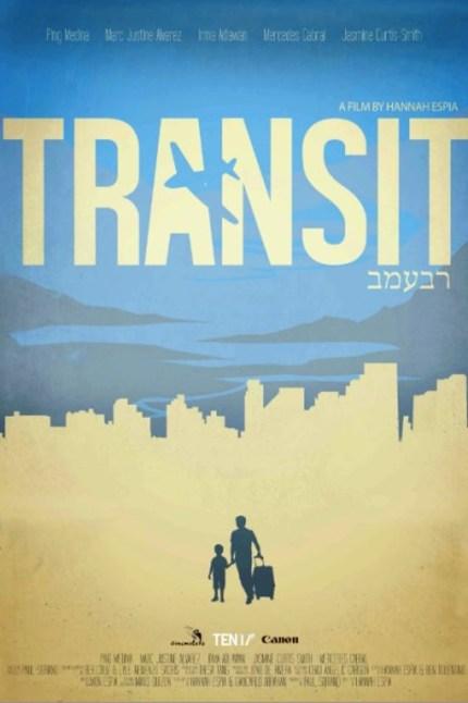 Cinemalaya 2013 Review Hannah Espias Transit An Arresting