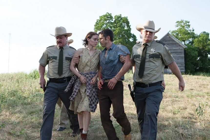 Hey LA! Go See AIN'T THEM BODIES SAINTS Early, Courtesy of ScreenAnarchy
