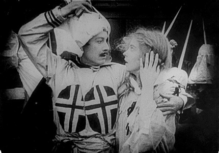 Learning From The Masters Of Cinema: D.W. Griffith's THE BIRTH OF A NATION