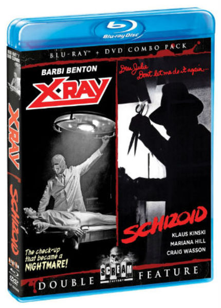 The Stack: X-RAY / SCHIZOID, MUD, BOARDWALK EMPIRE, Rapture-palooza, And More
