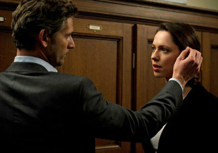 Review: CLOSED CIRCUIT,  What A Pity About That Government Conspiracy