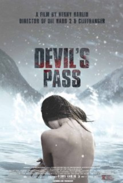 Frightfest 2013 Review: Renny Harlin's THE DYATLOV PASS INCIDENT Is A Pass