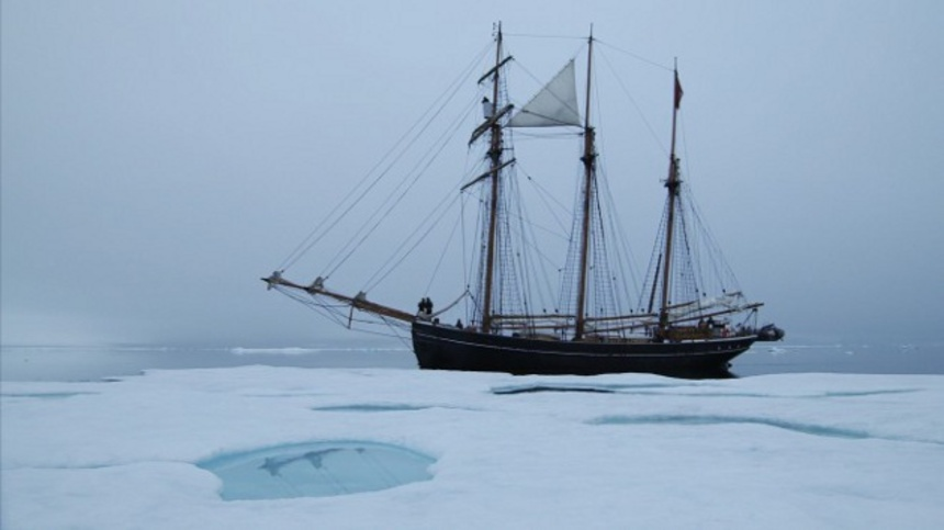 HotDocs Launchs Inaugural Floating Polar Film Festival With Quark Expeditions