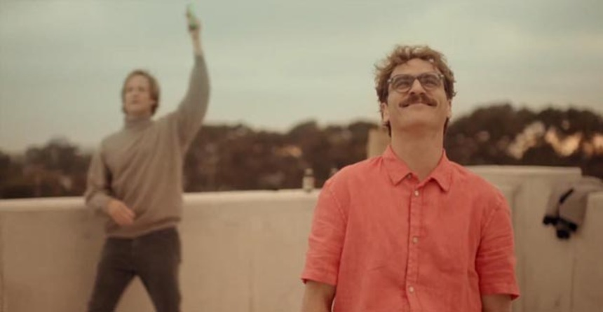 Spike Jonze's HER to World Premiere as NYFF Closer