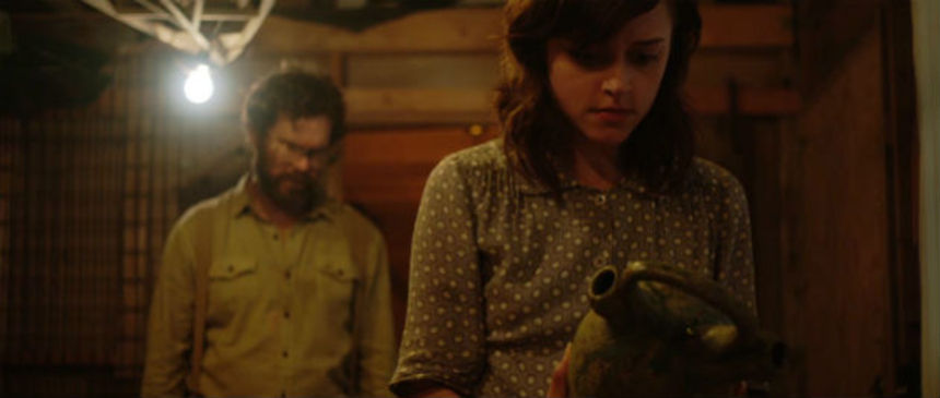 Review: JUG FACE, Atmospheric Horror, Not Fully Baked