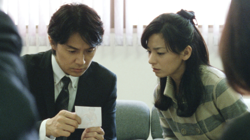 Full Trailer Arrives For Kore-Eda's LIKE FATHER, LIKE SON