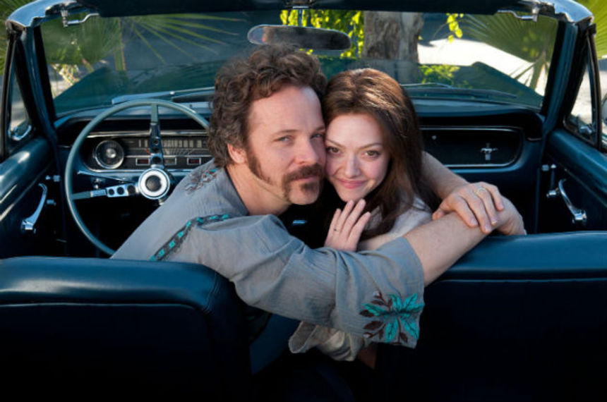 Review: LOVELACE, When A Bio-Pic Is Hard To Swallow