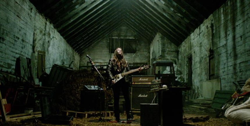TIFF 2013 Review: METALHEAD Offers A Searing Portrait Of Grief