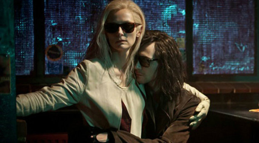 TIFF 2013 Review: ONLY LOVERS LEFT ALIVE Brings A Cosmopolitan Maturity to the Ailing Vampire Genre