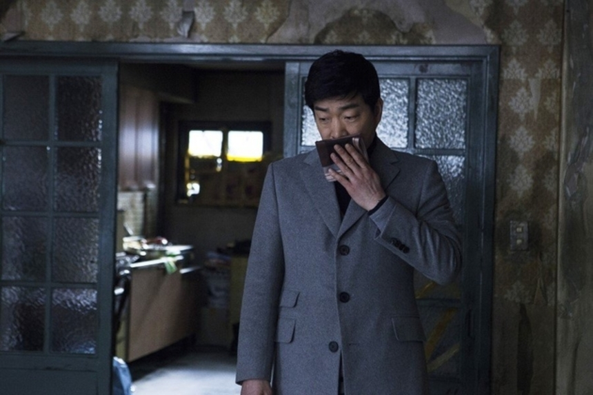 Korean Box Office: HIDE AND SEEK Is Lord Of The Korean Thrillers