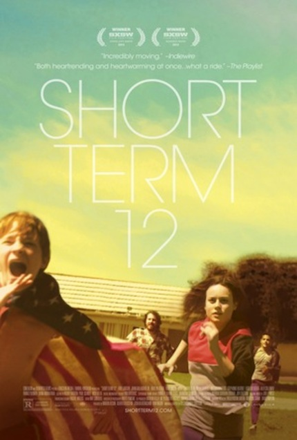 Hey, NYC Or LA! You Could Win A SHORT TERM 12 Prize Pack