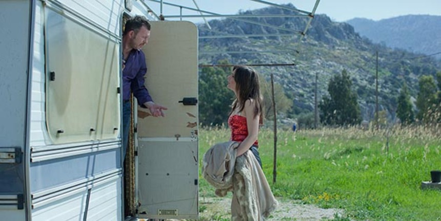 TIFF 2013 Exclusive: Debut Trailer for Greek Thriller STANDING ASIDE, WATCHING (NSFW)