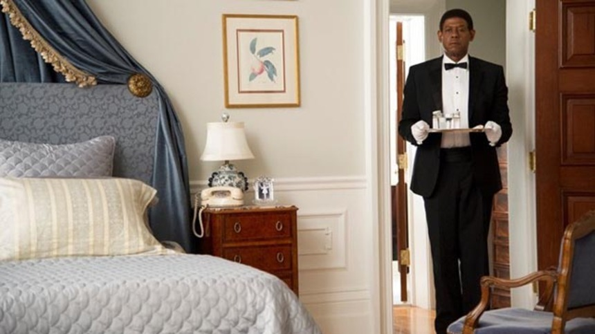 "Lee Daniels on Racism and THE BUTLER: The White House Was ""A Plantation"""
