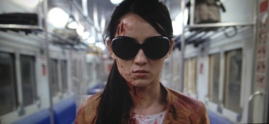 THE RAID 2 Trailer: One Cop Vs. The Entire Underworld (And Then Some)