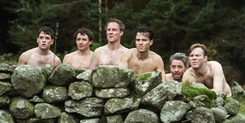 TIFF 2013 Review: THE STAG Works Its Comedy Formula To Perfection