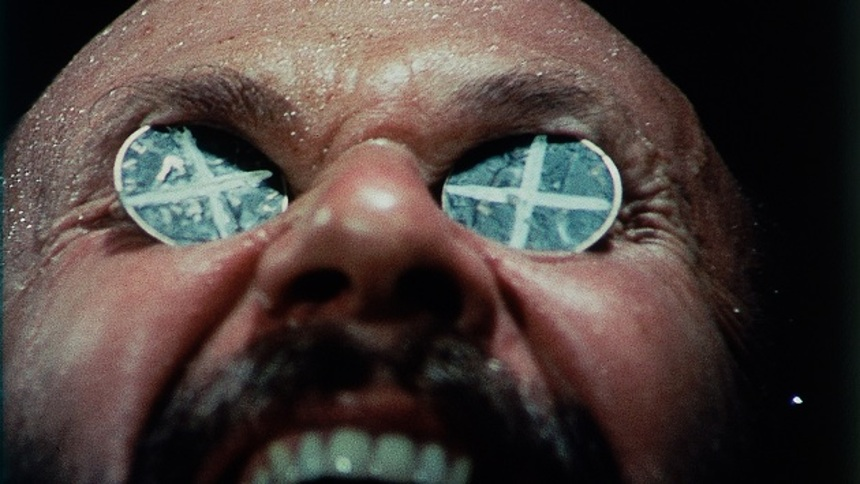 Masters Of Cinema To Release Ted Kotcheff's WAKE IN FRIGHT
