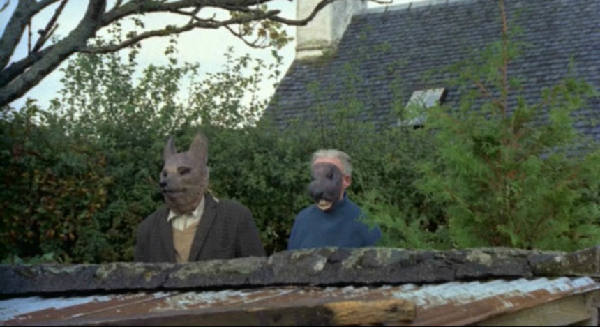 Come. It Is Time To Keep Your Appointment With THE WICKER MAN ...Trilogy