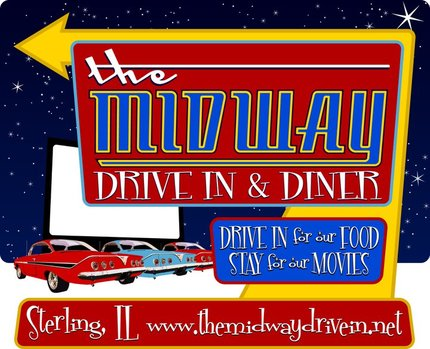 Chicago's Midway Drive-In Needs Your Vote