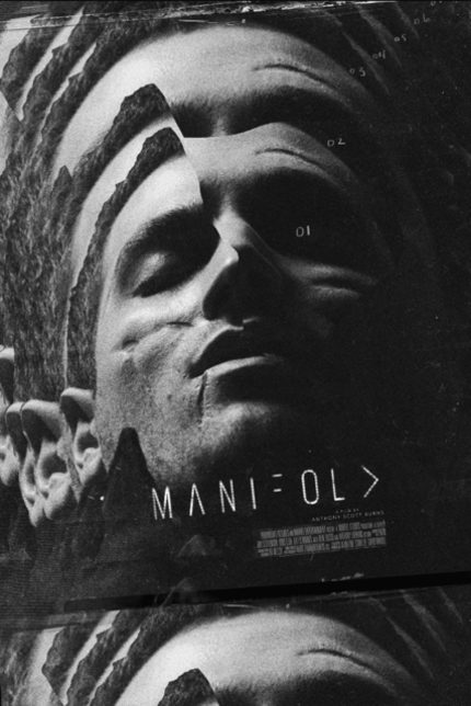 Watch A Pair Of Haunting Teasers For Anthony Scott Burns' MANIFOLD