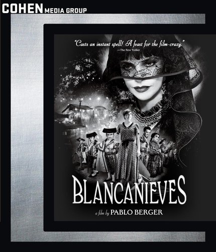 Video Reflections: At Home, BLANCANIEVES Provides Hope For A Snow White Heart