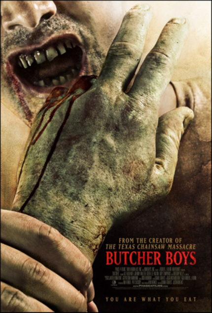 Out On VOD: There Is Always Someone To Eat In BUTCHER BOYS