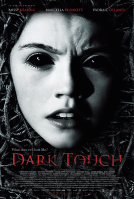 See Marina De Van's DARK TOUCH For Free!