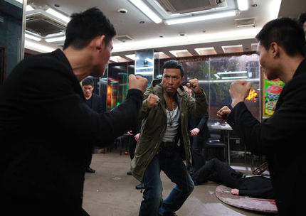 Watch Donnie Yen Fight Half Of China In One Of These Three SPECIAL ID Trailers!
