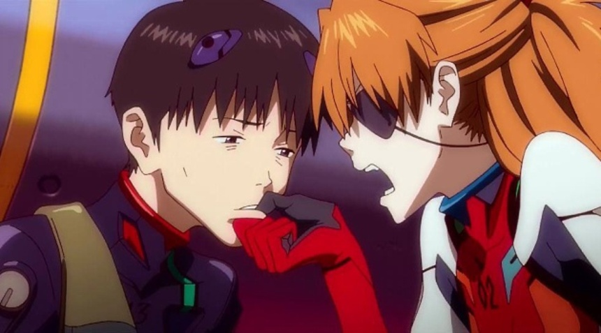 Camera Japan 2013 Review: EVANGELION: 3.0 Has (Not) Left The Remake Arena.