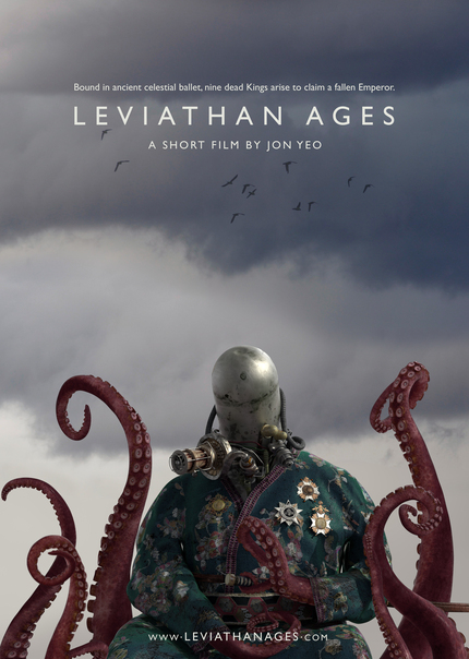 Check A Pair Of Trailers For Jon Yeo's LEVIATHAN AGES